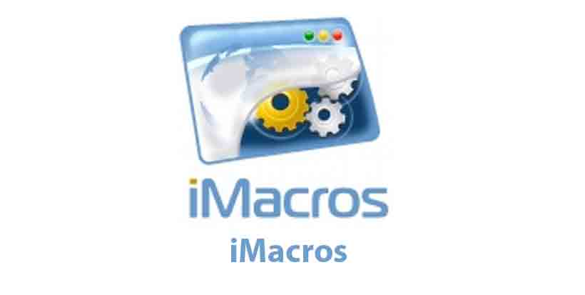 Tech Tip – Using iMacros for Browser Automation – Virtual Clone