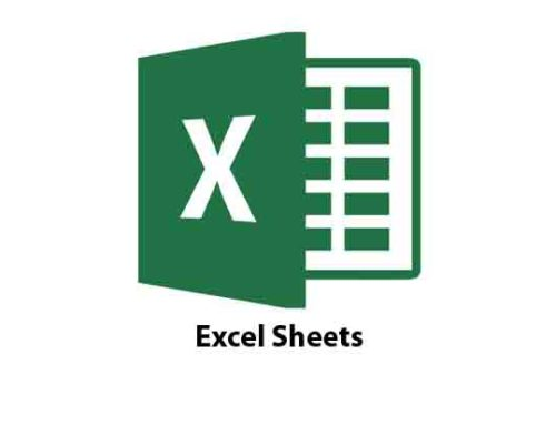Some Useful Excel Text Functions