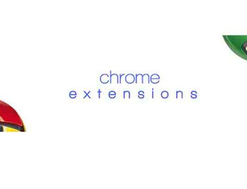 Chrome Extensions and Memory Consumption