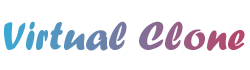 Virtual Clone Logo